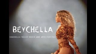 Beyoncé - 2018 Coachella Highlights