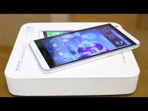 HTC Desire 820 - recenzja, Mobzilla odc. 193