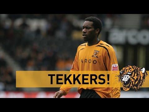 Tekkers | Jay-Jay Okocha Outrageous Skill!