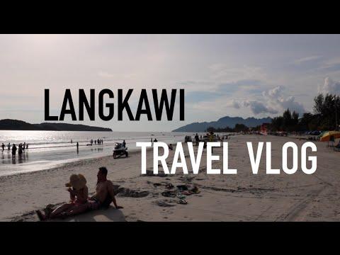 LANGKAWI | Travel Vlog #5