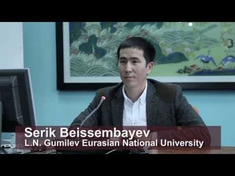 "Discussion ""Violent Extremism in Kazakhstan: The Role of Criminal Background"""