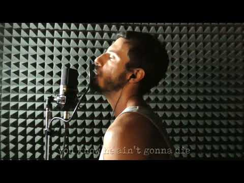 Alice In Chains  Rooster vocal