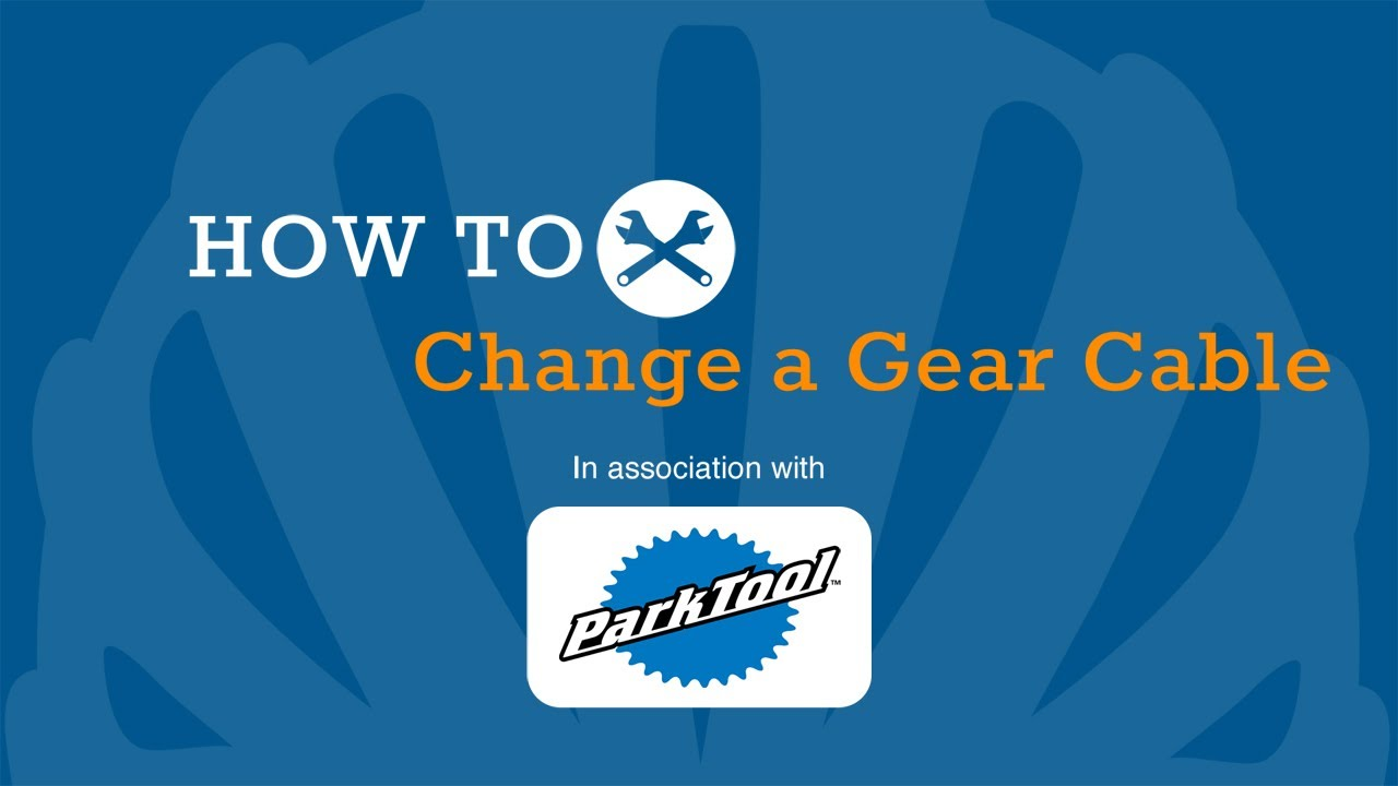 how to change gears on a bike properly