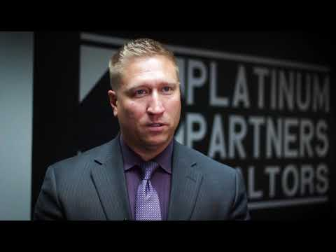 Ignite Branding Agency | Platinum Partners | Marketing Video