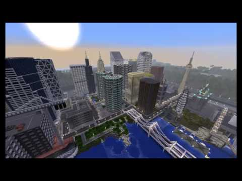 Minecraft C418 Aria Math Soundtrack Music [Creative 4]