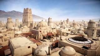 Battlefront 2 - Part 7 - Strike on Tatooine