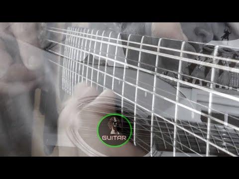Guitar Solo in E Pentatonic Minor - 12 Strings Ylia Callan Music Videos on YLIA CALLAN GUITAR
