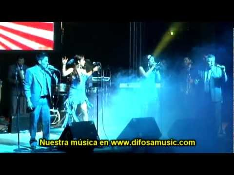 Los Francos - Camaron Caramelo Musica De Guatemala