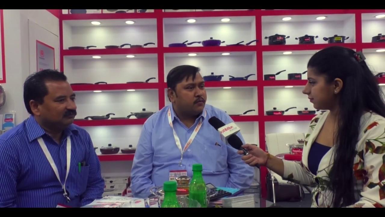 Vibrant India 2020 - India's Biggest Exhibition on