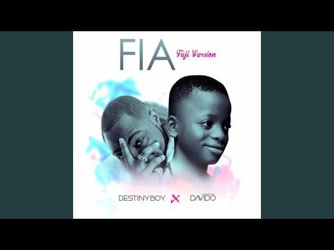 Fia (Fuji Version) (feat. Davido)