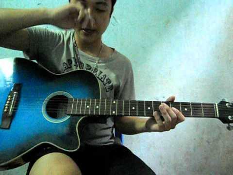 Hướng dẫn intro và đệm hát hòn đá cô đơn_ guitar balan