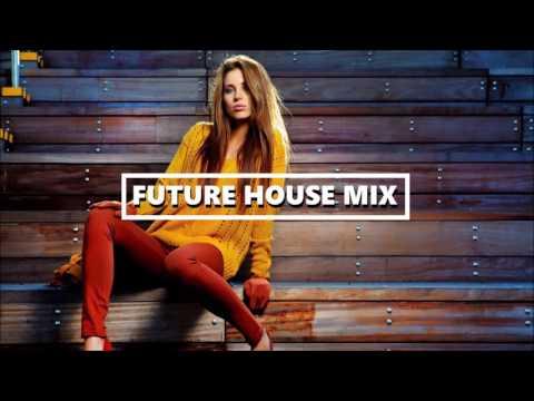 Future House Mix #17 27,11,2016