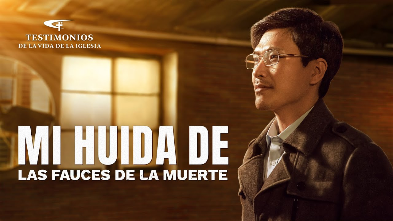 Testimonio cristiano 2020 | Mi huida de las fauces de la muerte (Español Latino)