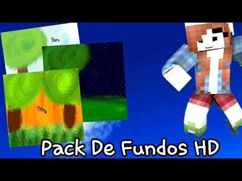 Pack de Fundos Para Cartoons HD