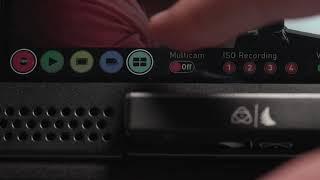 Atomos Shogun Studio 2 rackmount recorder – Newsshooter at IBC 2019