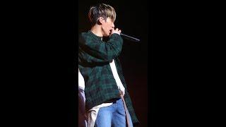 [iKON] 170819 ??? ??(B-DAY) B.I(???) Focus
