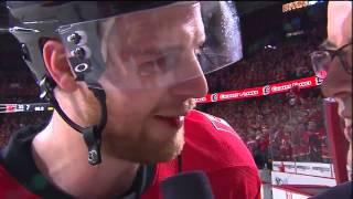 2015 Calgary Flames Playoffs Tribute