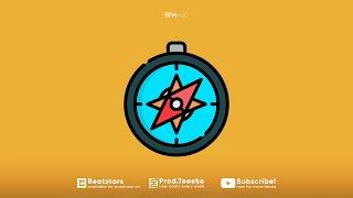 (Free) Dwn2earth x Aftertheparty type beat - Compass (prod.Teeeko)