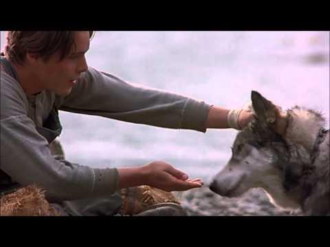 Буктрейлер - Джек Лондон - Белый клык 12+