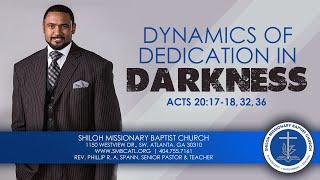 Sunday Sermon 8.2