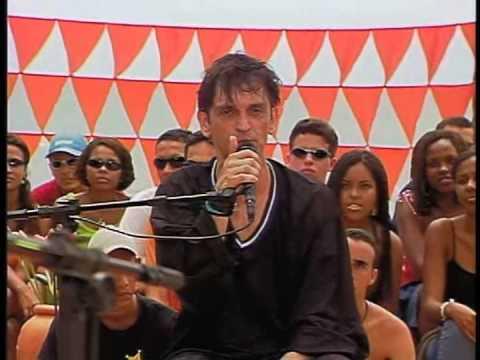 Titãs - Luau MTV 2002 - Completo