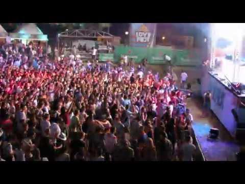[FULL HD] WANKELMUT live at Love Fest 2015 dropping My Head Is A Jungle