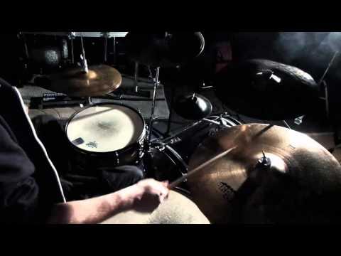 Butcher Jungle Drummer Concord Dawn - Broken eyes Live drum