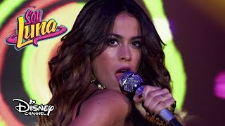 Tini Stoessel Cantando en Soy Luna 2 | Participación Especial