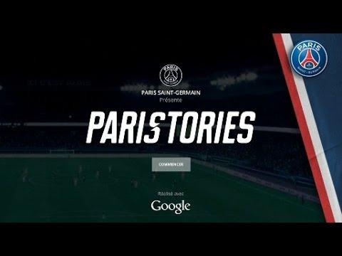 #PARISTORIES - Revivez le sacre du PSG