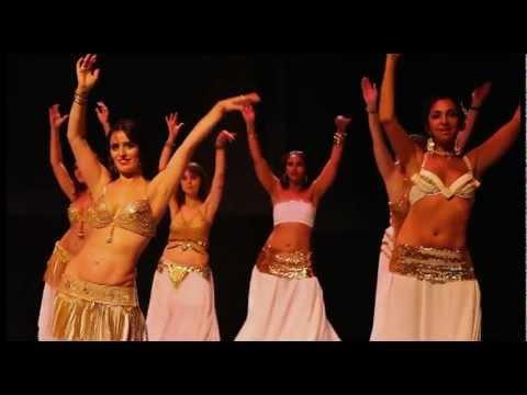 Danse Orientale Montpellier Les Orientales - Intermédiaires