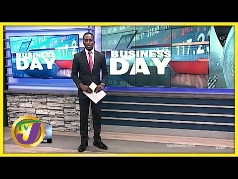 TVJ Business Day - Oct 1 2021