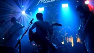 NOTHING ELSE MATTERS | Damage Inc. cover band Metallica @ Sesterzio Pub | Piazza Armerina