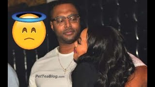 Angela Simmons Baby Father Passes Aways ???? (Details Here)