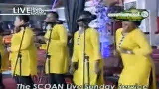 SCOAN 04/01/15: Praise And Worship With Emmanuel TV Singers, Emmanuel TV