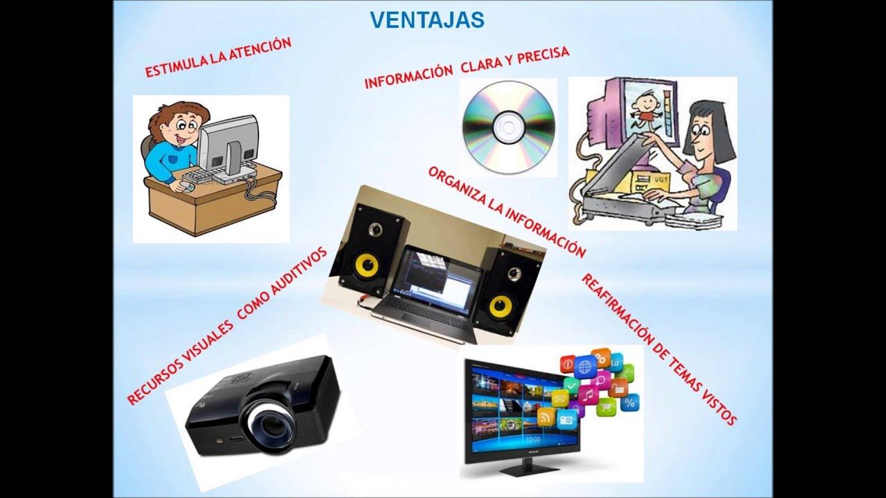 Ventajas Y Desventajas De La Tecnolog 237 A Educativa Youtube