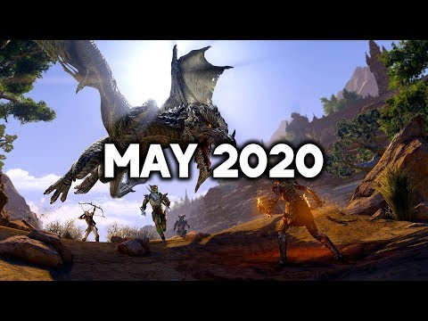 Top 10 NEW Upcoming Games of May 2020 | PC,PS4,XBOX ONE,SWITCH (4K 60FPS) from YouTube · Duration:  15 minutes 53 seconds