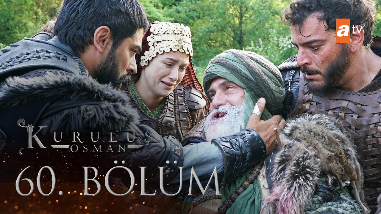 Download Kuruluş Osman 60. Bölüm
