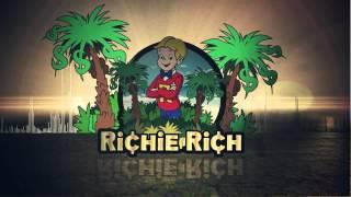 Richie Rich 2012 - DJ Borgny