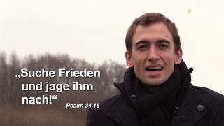 Impuls zur Jahreslosung aus Psalm 34