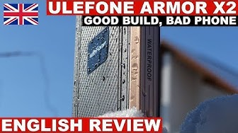 Ulefone Armor X2 Review: Too cheap! (English)