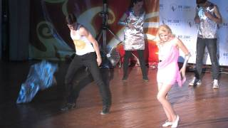 Мисс и Мистер МГСУ 2011 - Екатерина Тавакина