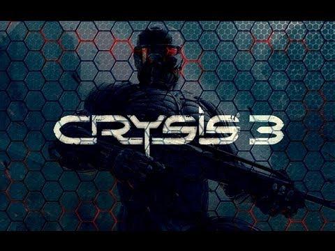 Характеристики Crysis 3