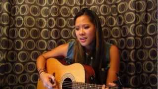 98 degrees because of you acoustic cover