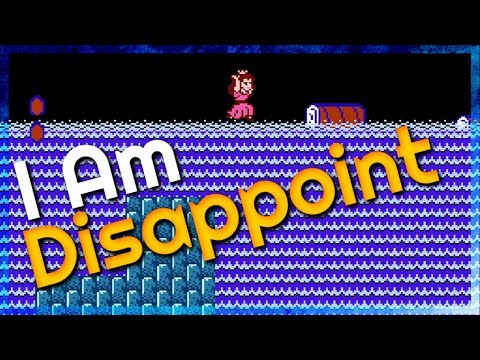 Doin' My Gaming Ancestors A Disappoint  | Super Mario Bros. 2 #5