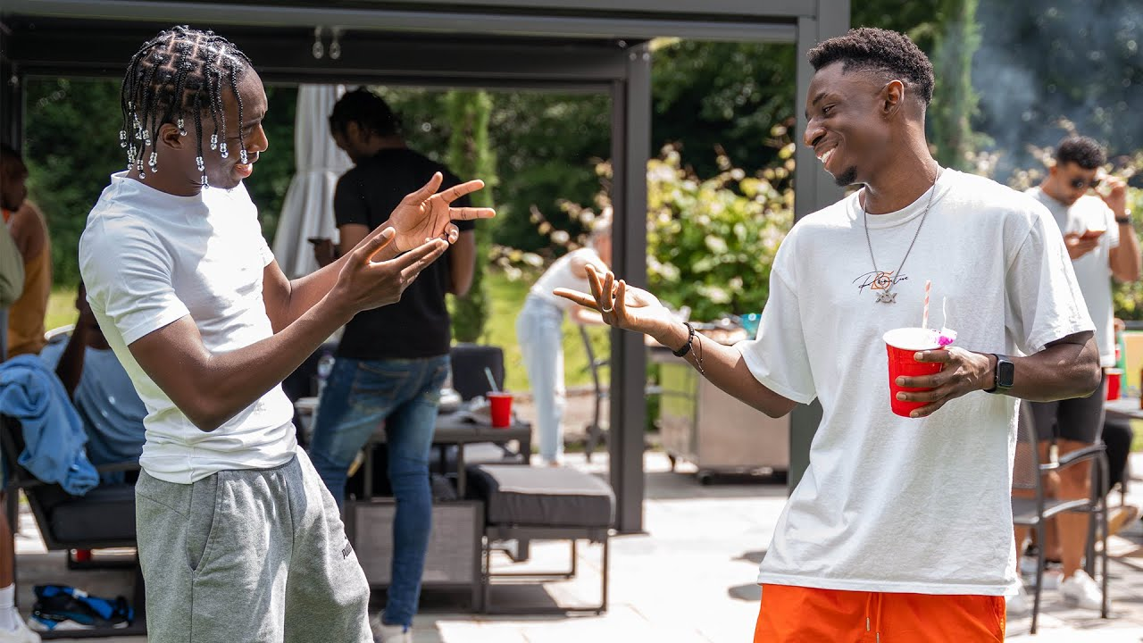 Download Tobi & Manny - Rhythm & Vibes [Official Music Video]