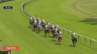 Vidéo de la course PMU PRIX DU PALAIS BOURBON