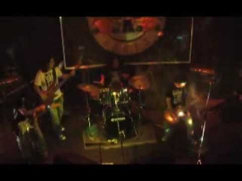 Patience The Gunners Band Cover