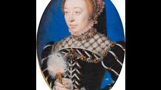 CATALINA DE MEDICI (Año 1519) Pasajes de la historia (La rosa de los vientos)