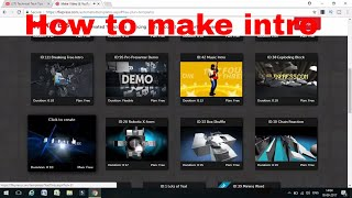 how to make video maker online