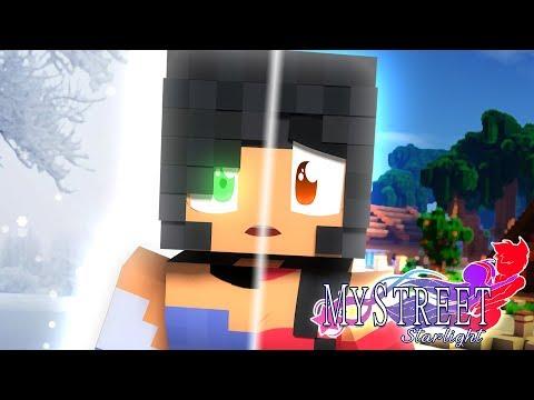 Scars | MyStreet: Starlight [Ep.5] | Minecraft Roleplay